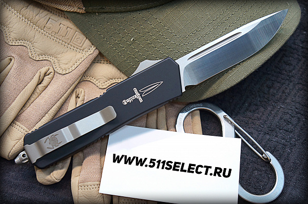 Изображение Hож Microtech Scarab Executive SE SS