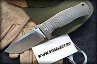 картинка Hож Lion Steel SR-1 Ti-G  от магазина 511 SELECT