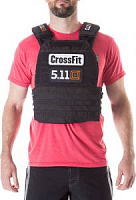 картинка Жилет TAC TEC PLATE CARRIER CROSSFIT от магазина 511 SELECT